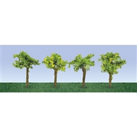 "0595516 GRAPE VINES 7/8"", HO-SCALE, 24/PK"