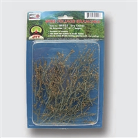 "0595522 FOLIAGE BRANCHES, Dry Leaves 1.5"" to 3"", 60 pcs."