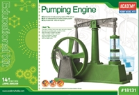 18131 WATER PUMPING ENGINE