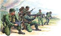 556078 1/72 Vietnam War: American Special Forces