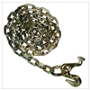 "GRADE 70 Chain with Grab and T Hooks 5/16"" x 8FT"