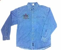 Longsleeve Denim