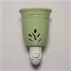 Ceramic Plug-in Aromatherapy Oil Burner