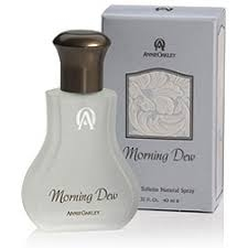 Annie Oakley Perfume, Morning Dew