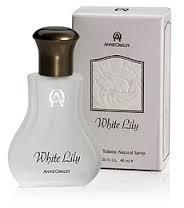 Annie Oakley Perfume, White Lily