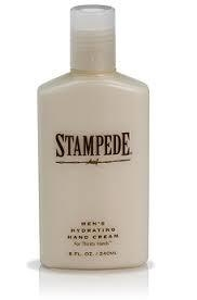 Stampede Hydrating Hand Cream