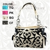 Ridem Cowgirl Link Chain Collection Handbag