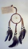 Tan Dreamcatcher, Medium