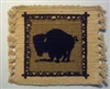 Fabric Coasters, Animal
