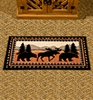 Lodge Inspired Rugs - Cedar Run