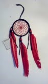 Dreamcatcher, Medium