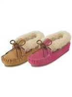 Childrens Charley Slipper
