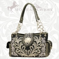 Buckle Collection Link Handbag