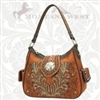 Buckle Collection Single Strap Handbag
