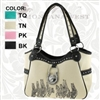 Spirit Run Cowgirl Collection Handbag