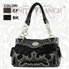 Montana Trail Collection Trinity Ranch Handbag