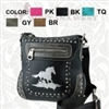 Cowgirl Collection Messenger Bag