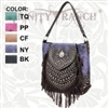 Sedona Simply Heavenly Messenger Bag