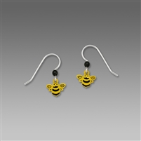 Sienna Sky Earrings-Bumblebee