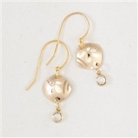 D'ears Earrings-Carribean-Slender