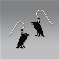 Sienna Sky Earrings- Talking Raven