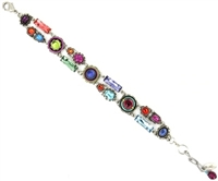 Firefly Bubble  Bracelet -Multi Color