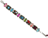 Firefly Luxe Bracelet-Multi Color
