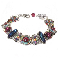 Firefly Bracelet-Emma-Multi Color