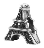 Eiffel Tower Bead