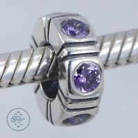 1/2 price- Chamilia Bead -Spacer-Retired