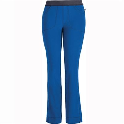 Infinity 1124A - Low-Rise Slim Pull-On Pant