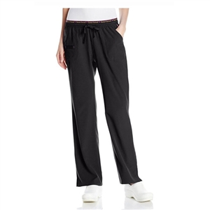 Cherokee 20110 - HeartSoul 'Heart Breaker' Low-Rise Drawstring Pant