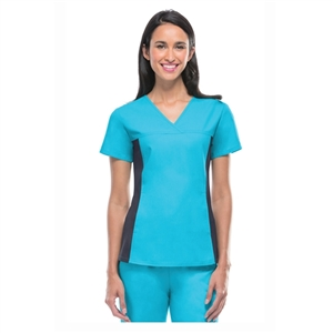 Cherokee 2874 - Flexible V-Neck Tunic