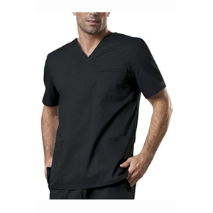 Cherokee 4725 - Core Stretch Unisex V-Neck Top