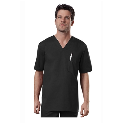 CHEROKEE 4743 - Men's V-Neck Top