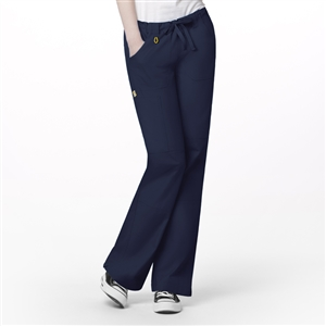 WonderWink 5046 - The 'Tango' Straight Leg Pant