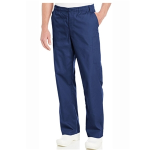 Dickies Medical 81006 - Zip Fly Pull-on Pant