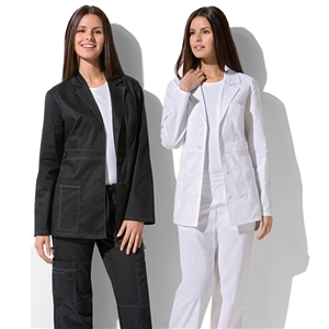 Dickies Medical 82408 - 'Youtility' Women's Lab Coat ( 3 Colors)
