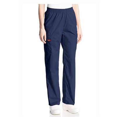 Dickies Medical 86106 - Natural Rise Pull-On Pant