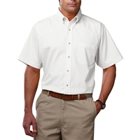 Blue Generation 8214S - Short Sleeve Oxford