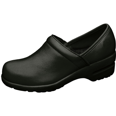 Cherokee Harmony Black Shoes