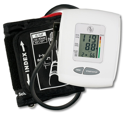 Prestige - Automatic Digital BP Monitor