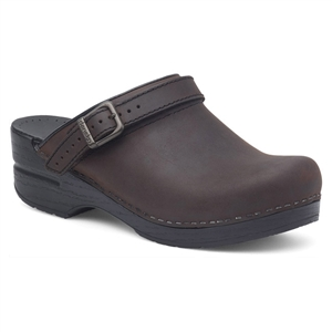 Dansko Ingrid - Ladies Ingrid Brown