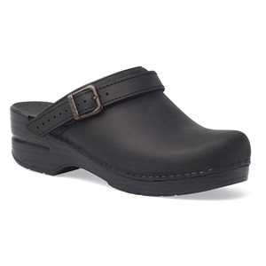 Dansko - Ladies Ingrid Black
