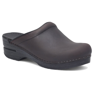 Dansko - Men's Karl -Oiled Antique Brown