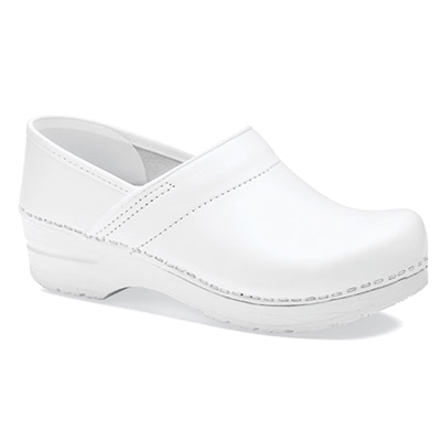 Dansko - Ladies Professional White