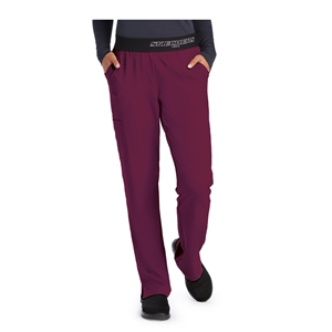 SKECHERS SK202 by Barco - Vitality Mid-Rise Cargo Pant