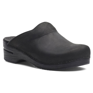 Dansko - Ladies Sonja Black