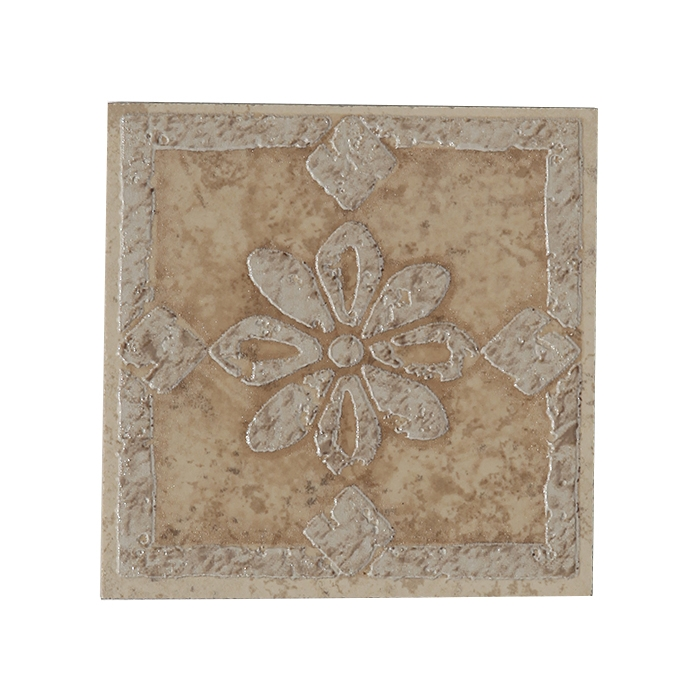 Decorative Porcelain Tile Deco 4 25 X Flower Insert