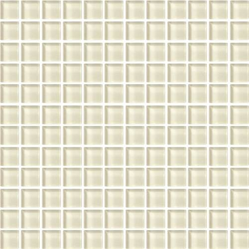 Daltile Color Wave Glass CW Whipped Cream X Dal Tile Glass - Daltile order samples